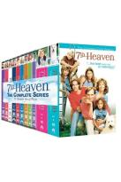 7th Heaven - The Complete Series