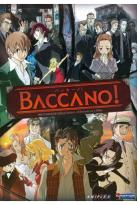 Baccano! - The Complete Series