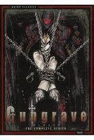 Gungrave - The Complete Series