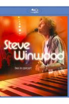 Soundstage Presents Steve Winwood