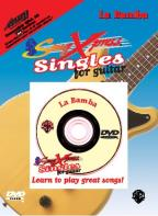 Song XPress - Singles for Guitar - La Bamba