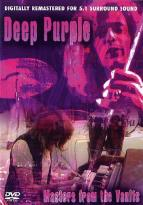 Deep Purple - Masters From The Vaults