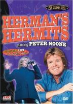 Herman's Hermits Starring Peter Noone