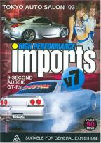 High Performance Imports - Vol. 7