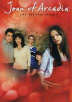 Joan of Arcadia - The Complete Second Season