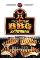 All Star BBQ Showdown - Volume 2 The Complete Season