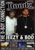 Hoodz - Jeezy and Boo