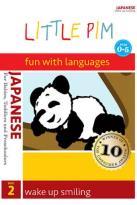 Little Pim: Japanese, Vol. 2 - Wake Up Smiling
