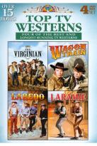 Top TV Westerns