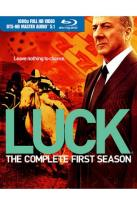Luck - The Complete First Season