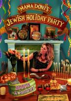 Mama Doni's Jewish Holiday Party