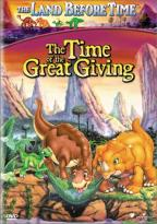 Land Before Time III: The Time of Great Giving