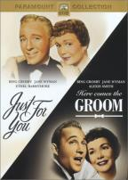 Here Comes The Groom/Just For You Double Feature