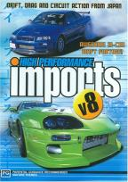 High Performance Imports - Vol. 8