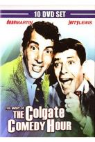 Martin & Lewis - The Complete Colgate Comedy Hour Collection