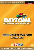 NASCAR: 1988 Daytona 500 - A Family Affair