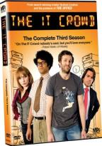 It Crowd - Complete Third Season