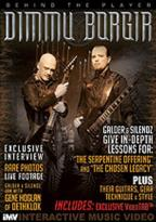 Behind the Player: Dimmu Borgir