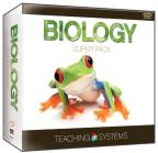 Teaching Systems Biology 4 Pack