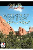 Nature Wonders - Garden Of Gods U.S.A.