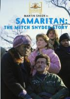 Samaritan - The Mitch Snyder Story