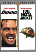 Full Metal Jacket/The Shining 2-Pack