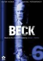 Beck: Set 6 - Episodes 16-18