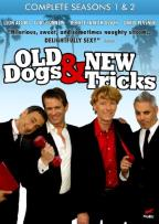 Old Dogs & New Tricks - Complete Seasons 1 & 2