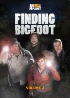 Finding Bigfoot, Vol. 3