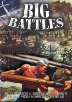Big Battles of World War II - Volume 4
