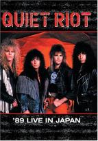 Quiet Riot - 89' Live in Japan