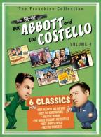 Best of Bud Abbott & Lou Costello - Volume 4