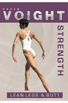 Karen Voight - Strength: Legs and Butt