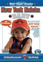 Team Baby: Knicks Baby Raising Tomorrow's NY Knicks Fan Today!