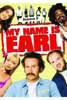 My Name is Earl - The Complete Third Season