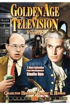 Golden Age Of Television Vol. 6 - Bolt of Lightning / The Rabbit