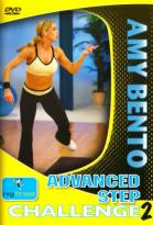 Amy Bento - Advanced Step Challenge 2