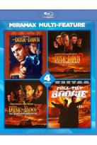 From Dusk Till Dawn: 4 Film Collection