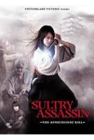Sultry Assassin: The Aphrodisiac Kill