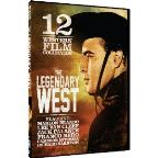 12 Western Film Collection: The Legendary West
