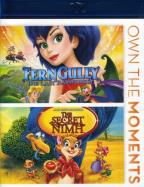 Ferngully/The Secret of Nimh