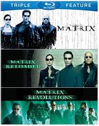 Matrix / Matrix Reloaded / Matrix Revolutions
