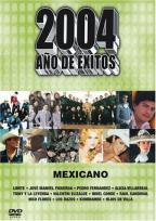 2004 Ano de Exitos - Mexicano