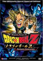 Dragon Ball Z - Vegeta Saga II: Saiyan Invasion