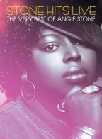 Angie Stone: Stone Hits Live - The Very Best of Angie Stone