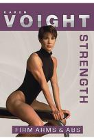 Karen Voight - Strength: Firm Arms And Abs