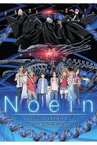 Noein - The Complete Series