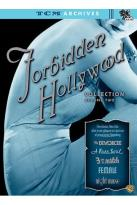 TCM Archives - Forbidden Hollywood Collection - Vol. II