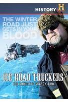Ice Road Truckers - The Complete Second Season