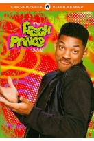 Fresh Prince of Bel-Air - The Complete Sixth Season
